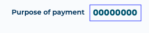 How to receive payments to Octopus Pays account