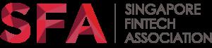 Singapore Fintech Association logo
